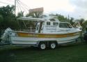 AR 800 Islero Cabinado