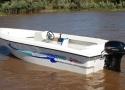 Dorado 550 Pescador