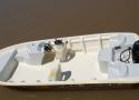 Dorado 640 Pescador